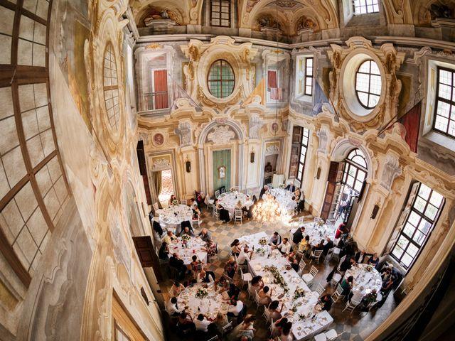 Il matrimonio di Paolo e Deborah a Cumiana, Torino 32