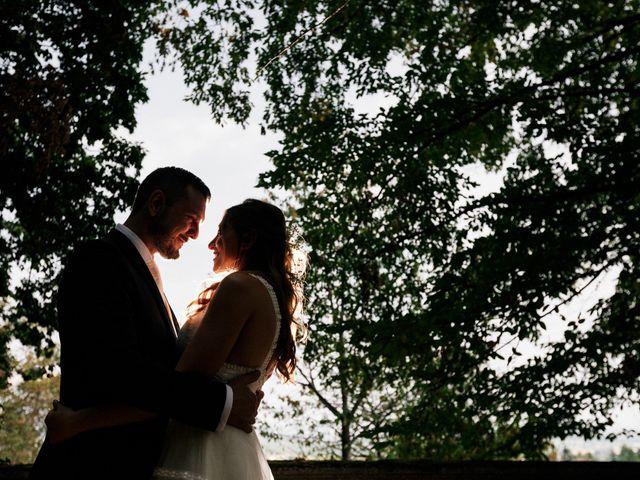 Il matrimonio di Paolo e Deborah a Cumiana, Torino 35