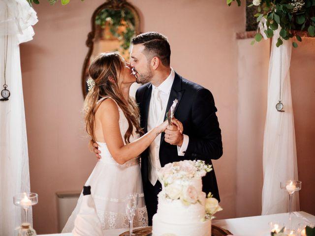 Il matrimonio di Paolo e Deborah a Cumiana, Torino 38