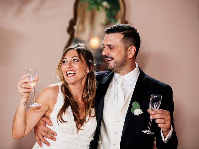 Il matrimonio di Paolo e Deborah a Cumiana, Torino 39