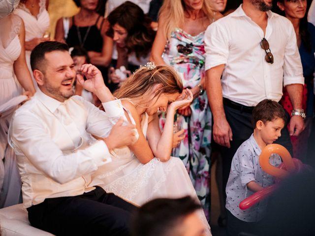 Il matrimonio di Paolo e Deborah a Cumiana, Torino 40