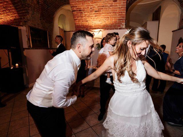 Il matrimonio di Paolo e Deborah a Cumiana, Torino 41