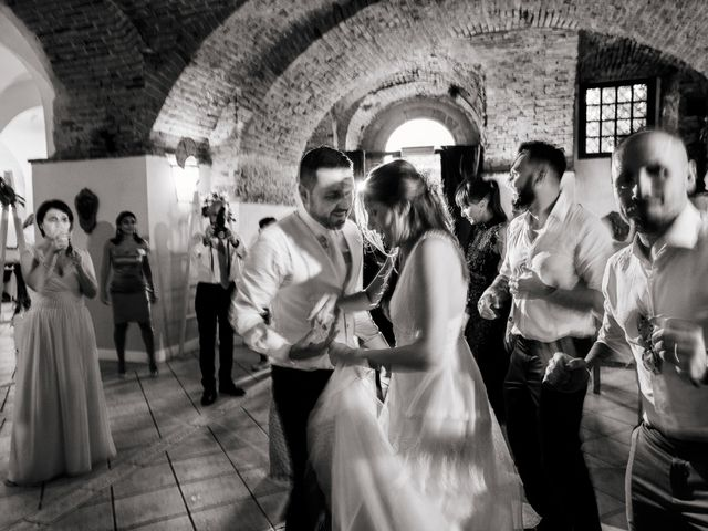 Il matrimonio di Paolo e Deborah a Cumiana, Torino 45