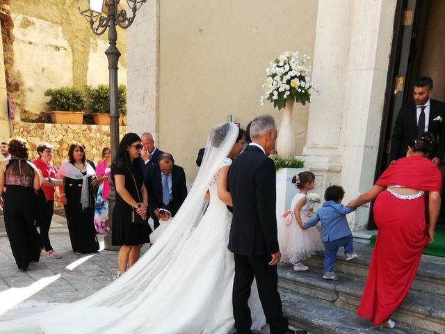 Il matrimonio di Alessandro e Irene a Messina, Messina 5