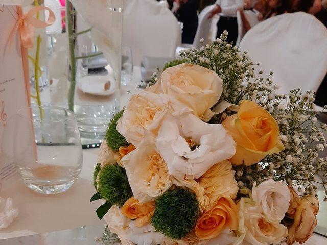 Il matrimonio di Alessandro e Irene a Messina, Messina 6