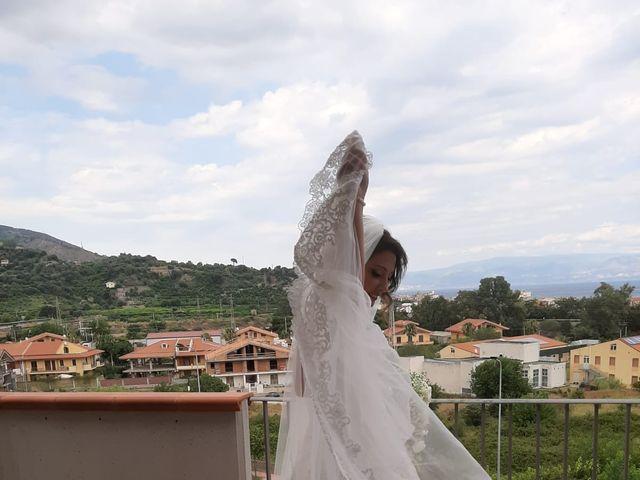 Il matrimonio di Alessandro e Irene a Messina, Messina 7