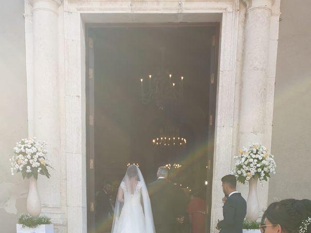 Il matrimonio di Alessandro e Irene a Messina, Messina 8