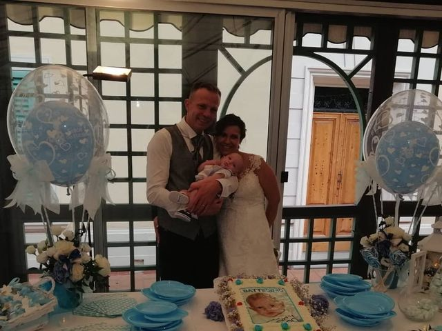 Il matrimonio di Giacomo  e Pamela a Borgo San Lorenzo, Firenze 5
