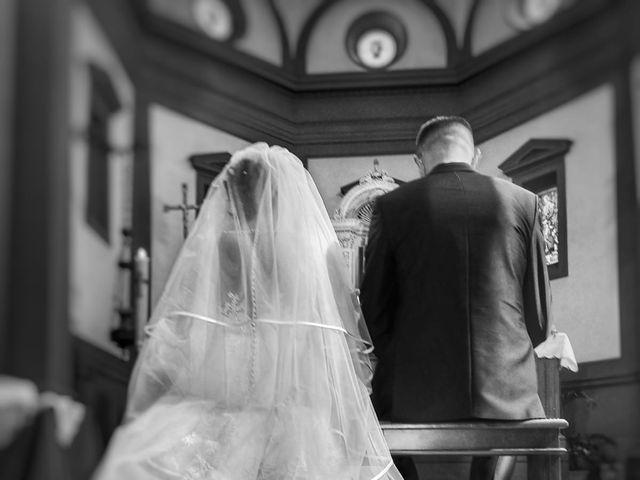 Il matrimonio di Giacomo  e Pamela a Borgo San Lorenzo, Firenze 7