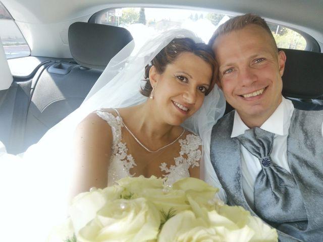 Il matrimonio di Giacomo  e Pamela a Borgo San Lorenzo, Firenze 9