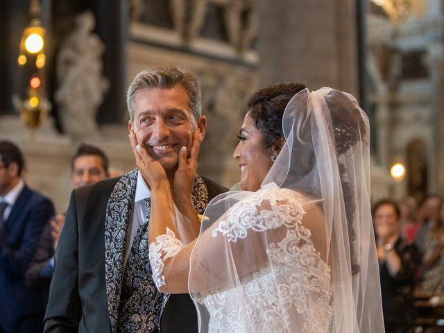 Il matrimonio di Matteo e Metella a Venezia, Venezia 5