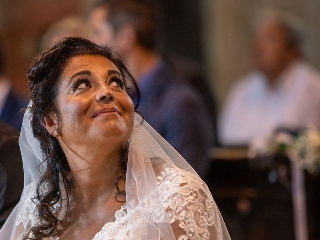 Il matrimonio di Matteo e Metella a Venezia, Venezia 6