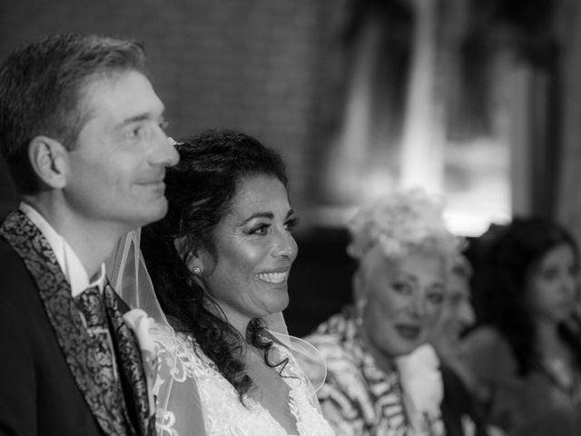Il matrimonio di Matteo e Metella a Venezia, Venezia 8