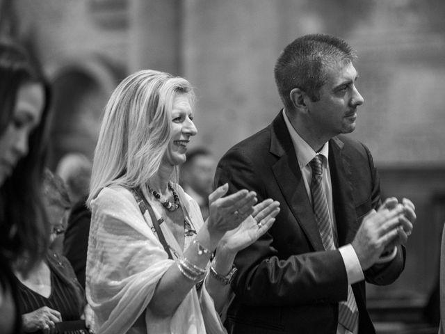 Il matrimonio di Matteo e Metella a Venezia, Venezia 9