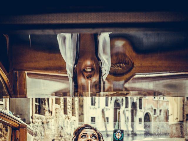 Il matrimonio di Matteo e Metella a Venezia, Venezia 20