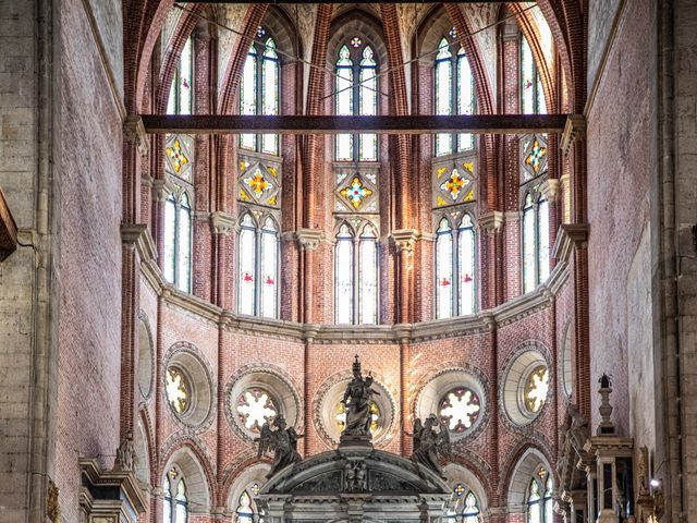 Il matrimonio di Matteo e Metella a Venezia, Venezia 26