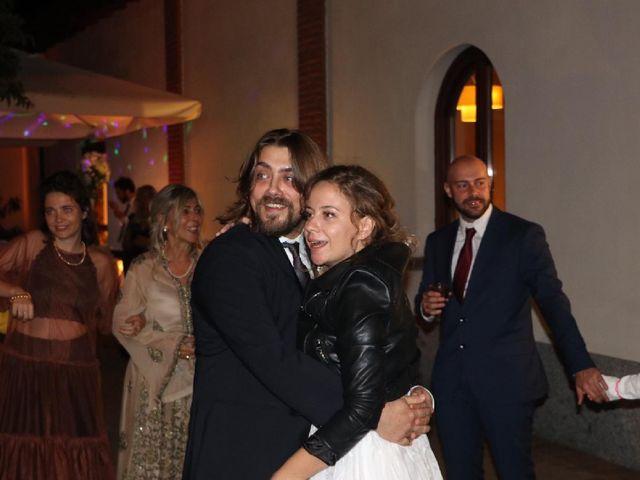 Il matrimonio di Emilio e Marta  a San Donato Milanese, Milano 1
