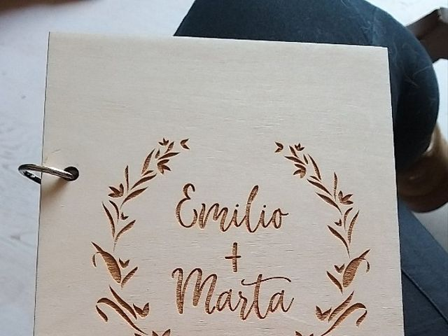 Il matrimonio di Emilio e Marta  a San Donato Milanese, Milano 3