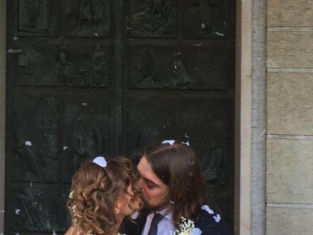 Il matrimonio di Emilio e Marta  a San Donato Milanese, Milano 6