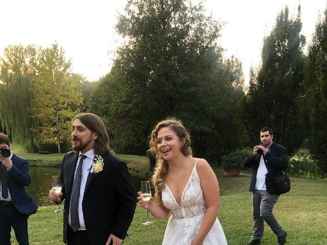 Il matrimonio di Emilio e Marta  a San Donato Milanese, Milano 7