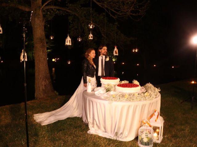 Il matrimonio di Emilio e Marta  a San Donato Milanese, Milano 2
