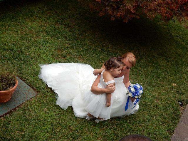 Il matrimonio di Roberto e Valeria a Trescore Balneario, Bergamo 4