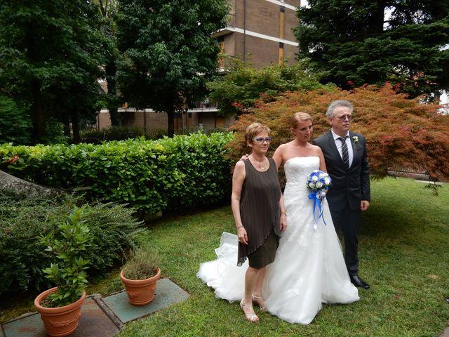 Il matrimonio di Roberto e Valeria a Trescore Balneario, Bergamo 5