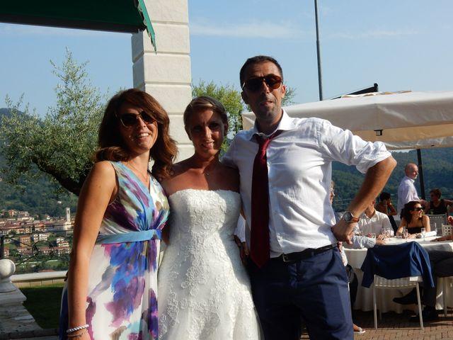 Il matrimonio di Roberto e Valeria a Trescore Balneario, Bergamo 8
