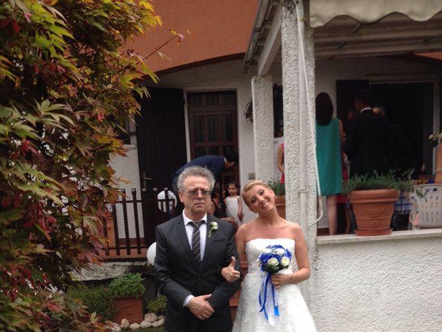 Il matrimonio di Roberto e Valeria a Trescore Balneario, Bergamo 12