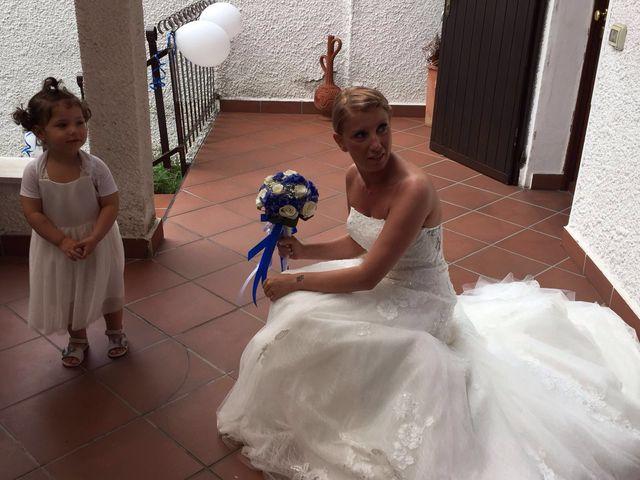 Il matrimonio di Roberto e Valeria a Trescore Balneario, Bergamo 13