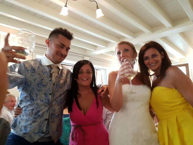 Il matrimonio di Roberto e Valeria a Trescore Balneario, Bergamo 18