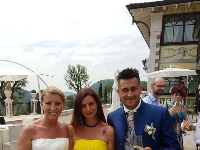 Il matrimonio di Roberto e Valeria a Trescore Balneario, Bergamo 20