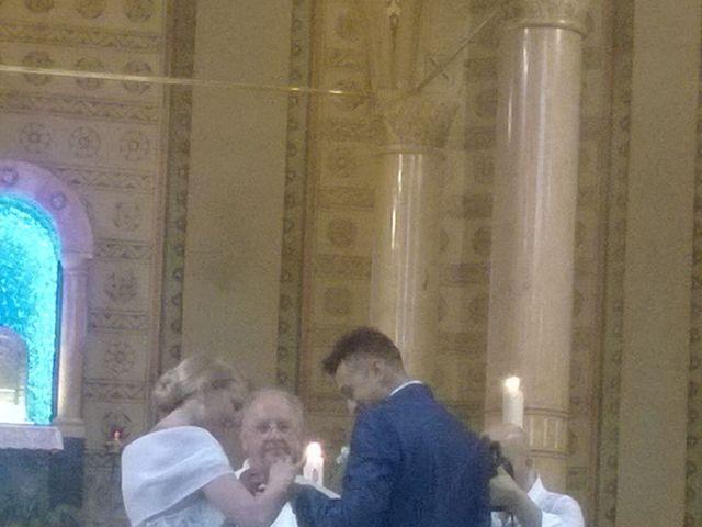 Il matrimonio di Roberto e Valeria a Trescore Balneario, Bergamo 22