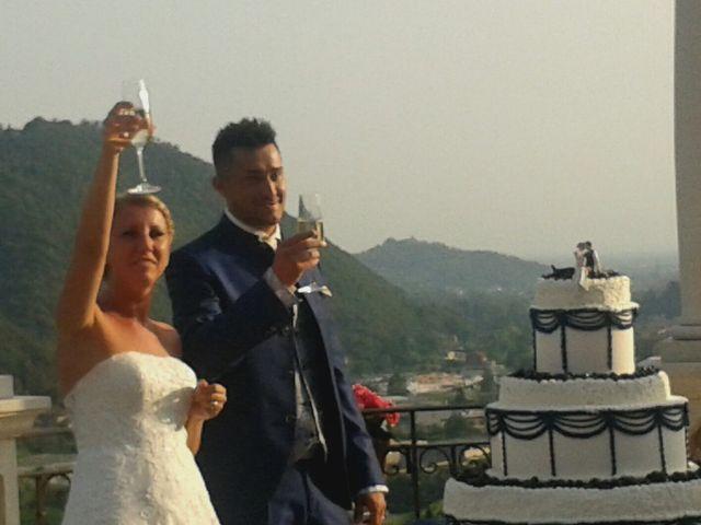 Il matrimonio di Roberto e Valeria a Trescore Balneario, Bergamo 23
