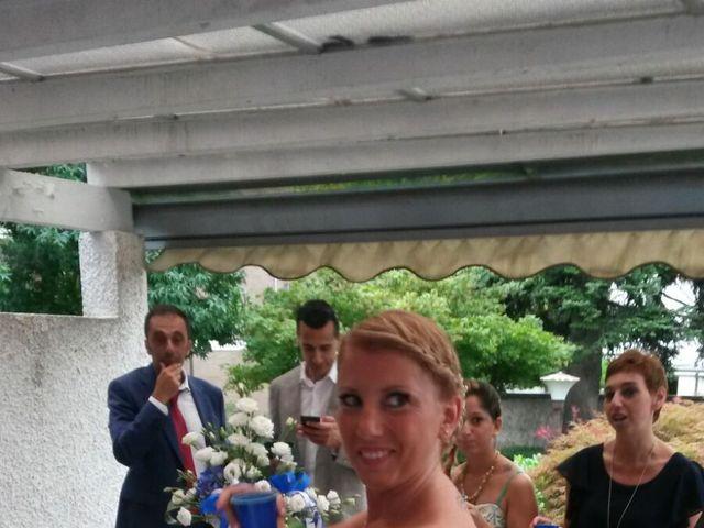 Il matrimonio di Roberto e Valeria a Trescore Balneario, Bergamo 25