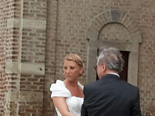 Il matrimonio di Roberto e Valeria a Trescore Balneario, Bergamo 28