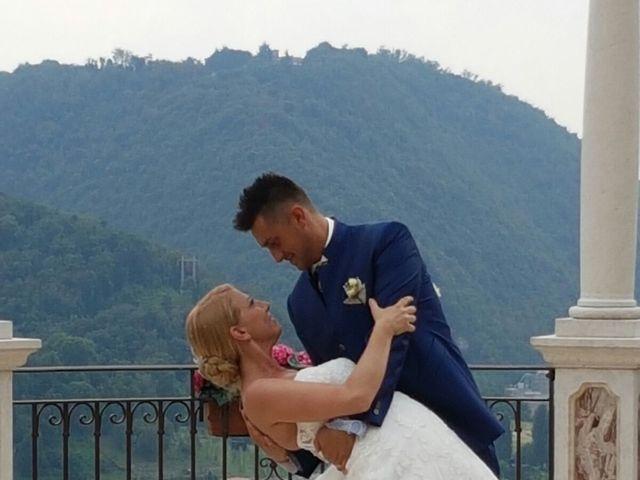Il matrimonio di Roberto e Valeria a Trescore Balneario, Bergamo 30