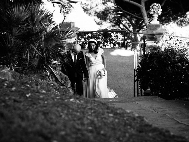 Il matrimonio di Ciro e Camilla a Celle Ligure, Savona 29