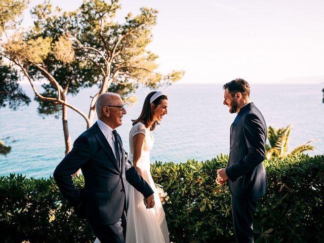 Il matrimonio di Ciro e Camilla a Celle Ligure, Savona 30