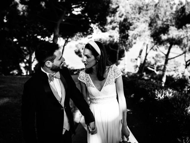 Il matrimonio di Ciro e Camilla a Celle Ligure, Savona 31