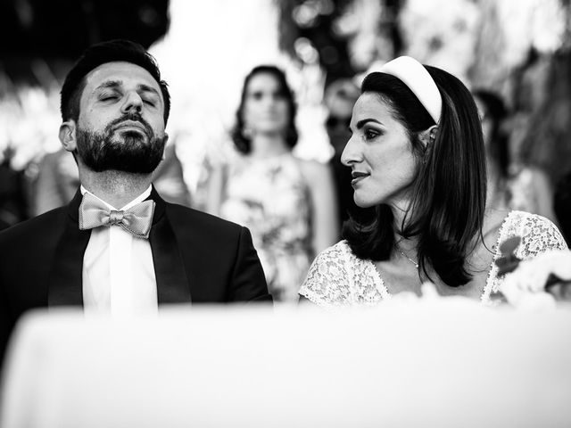 Il matrimonio di Ciro e Camilla a Celle Ligure, Savona 32