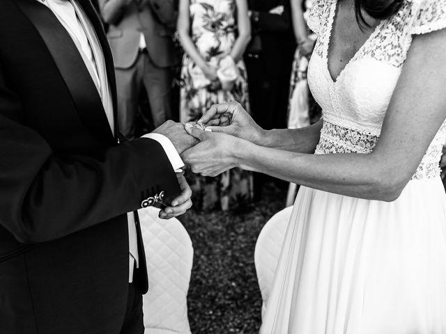 Il matrimonio di Ciro e Camilla a Celle Ligure, Savona 33