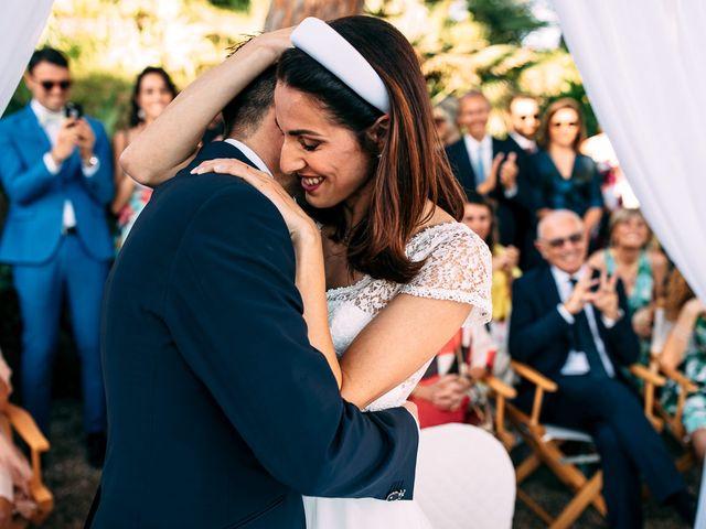 Il matrimonio di Ciro e Camilla a Celle Ligure, Savona 35