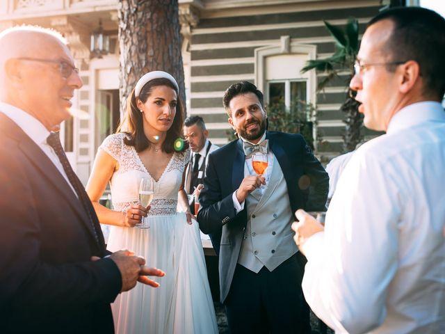 Il matrimonio di Ciro e Camilla a Celle Ligure, Savona 38