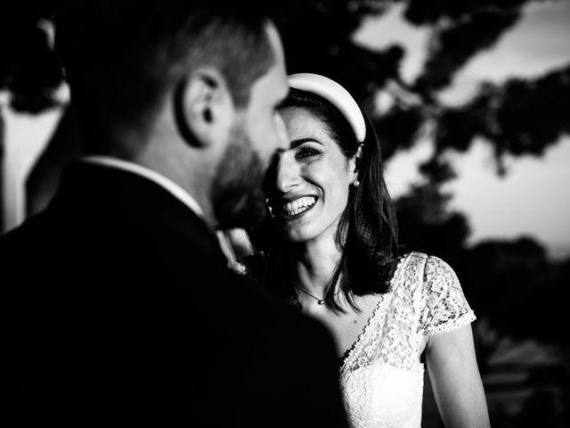 Il matrimonio di Ciro e Camilla a Celle Ligure, Savona 41