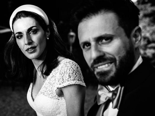 Il matrimonio di Ciro e Camilla a Celle Ligure, Savona 44