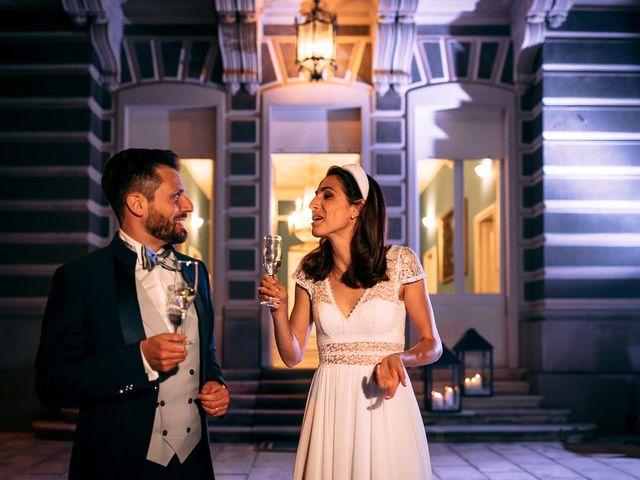 Il matrimonio di Ciro e Camilla a Celle Ligure, Savona 46