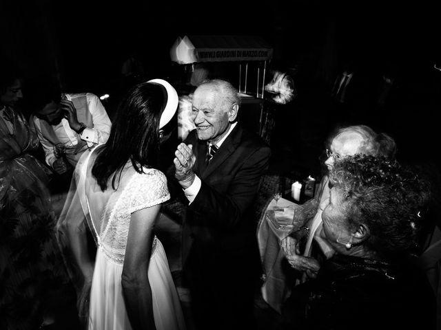 Il matrimonio di Ciro e Camilla a Celle Ligure, Savona 57