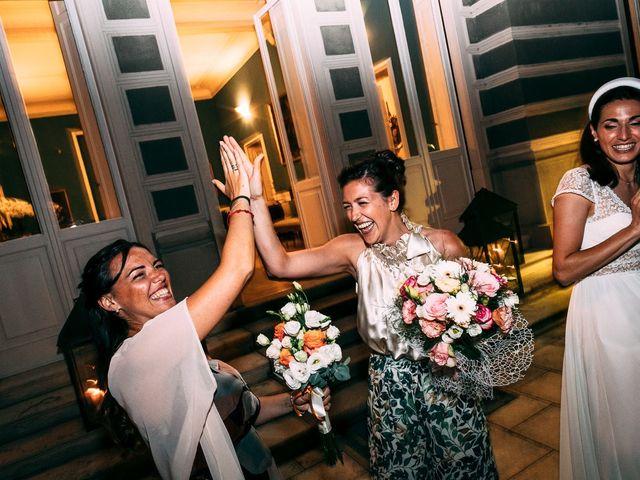 Il matrimonio di Ciro e Camilla a Celle Ligure, Savona 61