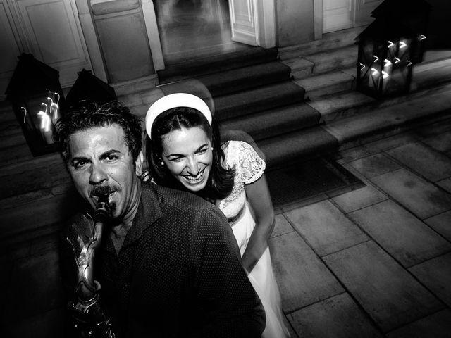 Il matrimonio di Ciro e Camilla a Celle Ligure, Savona 63